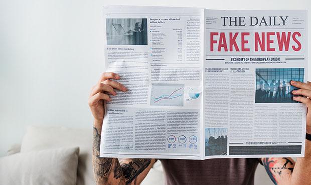 วิธีการสังเกตว่าข่าวมั่วหรือข่าวจริง